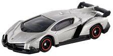 Takara Tomy Tomica No. 118 Lamborghini Veneno Scale 1:67 Diecast Car
