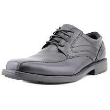 Chaussures décontractées noirs Rockport pour homme