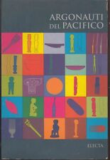2000: GIANCARLO M. G. SCODITTI - ARGONAUTI DEL PACIFICO - ELECTA