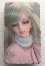Fashion Cute Girl Lady Women Clutch Wallet Purse Card Bag new in Gift Box