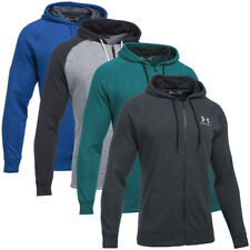 Under Armour ColdGear Sportstyle Full Zip Triblend Hoodie Kapuzen Jacke 1290255