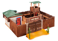 Playmobil - WESTERN FORT - 6427