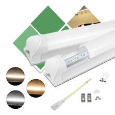 10x LED Leuchtstoffröhre 120cm 150cm Komplett Set mit Fassung LED Röhre Tube