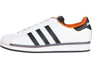 adidas Originals Superstar Mens Classic Retro Sneakers Athletic Shoes