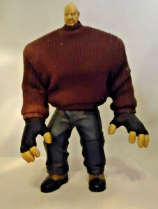"""VINTAGE 1998 PUPPET MASTER """"PINHEAD"""" FIGHTER PUPPET ACTION FIGURE FULL MOON TOYS"""