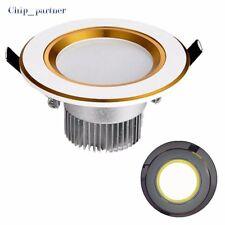 LED Panel Down Light High Power Led Downlights Lamp Led Recessed Ceiling Light