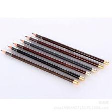 6 Couleurs Longue Durée Imperméable Doublure à Sourcils Crayon à Sourcils