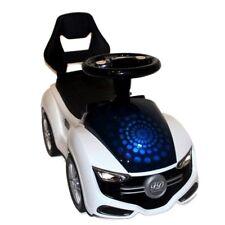 Rutschauto Bobby car Kinder Auto Kinderfahrzeug mit Licht vorne & Soundeffekte