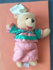 Disney Store -  Winnie The Pooh - Family  - Bean Bag Plush Toy
