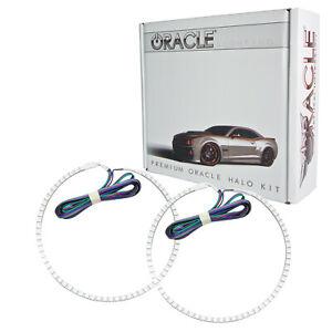 For Chrysler Aspen 2007-2008  ColorSHIFT Halo Kit Oracle 2229-333