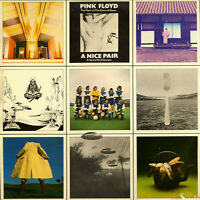 Pink Floyd – A Nice Pair ,italy annno?