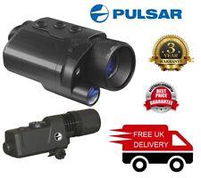 Pulsar Recon X325 digitale visione notturna monoculare KIT 78027K (UK STOCK)