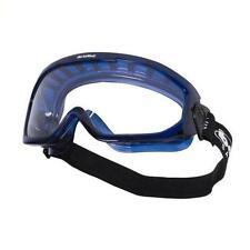 Bolle Blast BLEPSI Schutzbrille Weites Blickfeld Anti Nebel Premium  Qualität