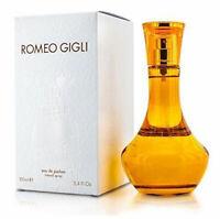 Romeo Gigli Profumo Donna Eau de Parfum 100ml Natural Spray + OMAGGIO