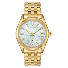 Citizen Eco-Drive Women's Watch EV1032-51D