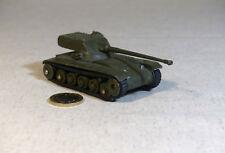 Dinky toys france 80C Char AMX 13 / véhicule militaire blindé