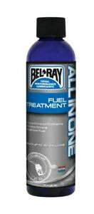Bel Ray All in One Fuel Treatment   4oz