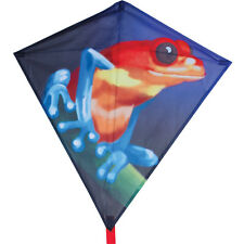 "Kite Tropical Frog Diamond 30"" Kite..11... PR 15324"