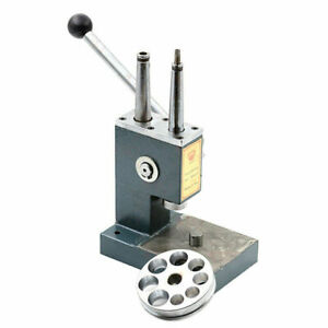 Jewelry Making Tool 2in1 Ring Stretcher &Reducer W/ 2 Poles Ring Adjustment