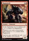 MTG Magic - (U) Hour of Devastation - Magmaroth - NM/M