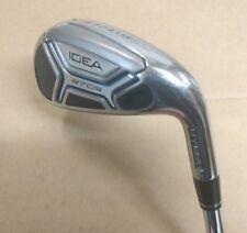 Adams Golf Idea a7OS MAX 7 Hybrid/ Iron Regular Flex True Temper Steel LH