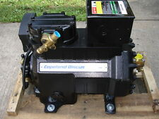 Copeland Discus Semi Hermetic Core Sense Compressor 2DF3F16KE-TFC-C00  NEW