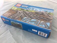 Lego 7895 - City Trains - Switch Tracks  New