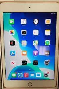 Apple iPad Mini 5th Gen Wifi A2133 64GB Gold