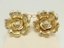 Macy S Clip On Fashion Earrings For Sale Ebay