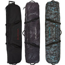 Burton Wheelie Loose Snowboard Bag Rolling Bag Carrying Bag