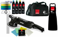Rupes LHR15 Mark II - Kit DLX Deluxe - 230V - Free Taxe