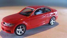 Herpa BMW Diecast Cars