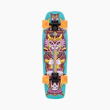 Landyachtz Dinghy Coffin Kitty Complete Longboard - 2021