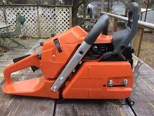 Husqvarna Chainsaw Pro 372xp aftermarket Farmertec 71cc (5.6hp)