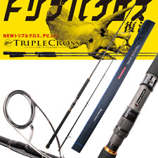 MAJOR CRAFT Saltwater Shore Jigging Spinning Rod TRIPLE CROSS