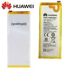 Batterie Original pour Huawei Ascend G7 3000 mah 3,8 v Pile Nouvelle HB3748B8EBC