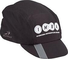 e7eecd740e7 Headsweats IMBA Reflective Cycling Cap Black