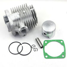 49cc 44mm Cylinder Kit for Pocket Bike Bore 2 Stroke Gas Scooter Mini