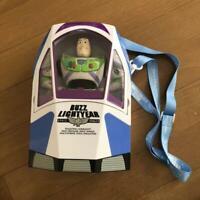 NEW Tokyo Disney Sea Limited Buzz Lightyear Toy Story Popcorn Bucket