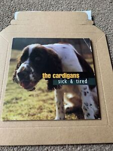 Cardigans : Sick And Tired CD Value Guaranteed from eBay's biggest seller!