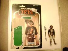 "Star Wars-""Lando Calrissian"" skiff  3.75 action figure 1982 Kenner/100% complete"