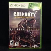 Call of Duty: Advanced Warfare [Day Zero Edition] (Microsoft Xbox 360)