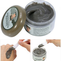 100g Bubble Carbonated Clay Cleansing Mask With Small Scoop Beauty Tool