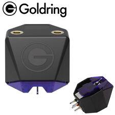 Goldring E3 Moving Magnet Vinyl Turntable Cartridge & Stylus super elliptical