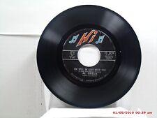 AL GREEN -(45)- I'M STILL IN LOVE WITH YOU / OLD TIME LOVIN' - HI - 2216  - 1972