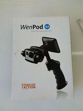 GO PRO HERO -WenPod GP1+ Adventure Camera Stabilizer Digital Stabilizer