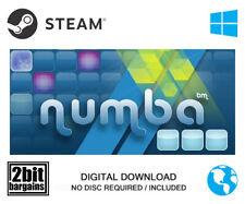 Numba Deluxe - PC Steam Key - Windows