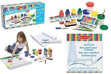 Children Kids School Easel Toys Play Sets UK - Melissa & Doug Gift Selection