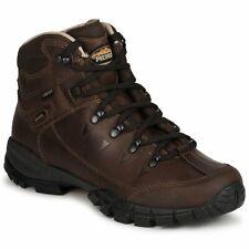 Meindl Stowe GTX, chaussure souple homme pour la marche hivernale.