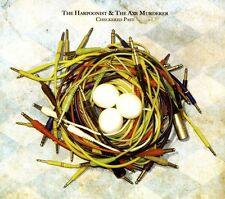 Checkered Past - Harpoonist & The Axe Murderer (2013, CD New)
